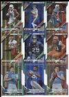 2019 Donruss Football SILVER PRESS PROOF DIE-CUT # to/75 (YOU Pick Your Player) $1.59 USD on eBay