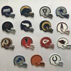 NFL Vintage Football Fridge Rubber Magnets **PICK YOUR TEAM** $6.50 USD on eBay