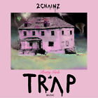 "2 Chainz ""Pretty Girls Like Trap"" Art Music Album Poster HD Print Wall Decor"