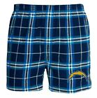 Men's Los Angeles Chargers Boxer Shorts $21.95 USD on eBay