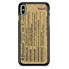 Vintage Disney World Ticket 3 Phone Case for iPhone Samsung LG Google iPod