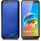 Unlocked 6 Inch Android 8.1 Cell Phone Dual SIM 3G GPS GSM Quad Core Smartphone