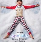 Avon Little Bear PJs Girls or Boys Unisex. Matching Mama And Papa PJs Available