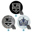Los Angeles Kings Round Patterned Mouse Pad Mat Mice Desk Office Decor $4.99 USD on eBay
