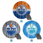 Edmonton Oilers Round Patterned Mouse Pad Mat Mice Desk Office Decor $4.99 USD on eBay