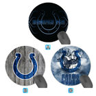 Indianapolis Colts Round Patterned Mouse Pad Mat Mice Desk Office Decor $4.99 USD on eBay