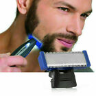 US Shaver Trimmer Razor Replacement Head Blades + Brush Set For Micro Touch SOLO $14.59 USD on eBay