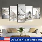 5Pcs Modern Abstract Giclee Canvas Print Art Painting Picture Wall Home  A S