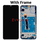CA For Huawei P Smart 2019 POT-LX1 LX3 LX1AF LX2J LX1RUA LCD Touch Screen+Frame