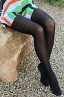 2 Pairs Surrina Shimmery Shiny Glossy Fitness Dance Tights Pantyhose 70D