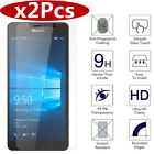 2Pcs Real Tempered Glass Screen Protector For Nokia 1 Plus / 3.2 / 4.2 / 9