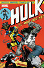 Hulk #1 by Ed McGuinness (Homage to Hulk 181) NM COVER A image