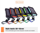 Solar Power Bank 30000mAh Double USB charger External Battery Portable Charger B