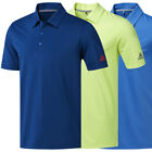 Adidas Golf Men's Ultimate 2.0 Solid Polo Shirt NEW