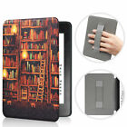 Leather Smart Case Cover For Amazon All-new Kindle 10th Gen 2019 Released
