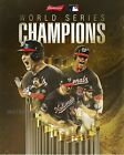 2019 WORLD SERIES CHAMPIONS WASHINGTON NATIONALS STAY IN THE FIGHT PHOTO AU05 on Ebay