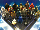 "STAR WARS 3.75"" ACTION FIGURES - ACCESSORIES - FORCE LINK SERIES $4.11 USD on eBay"