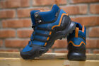 ADIDAS TERREX SWIFT R2 MID G26551 BLUE MEN'S SHOES SNEAKERS TREKKING NEW 2019!