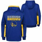Golden State Warriors Youth NBA Status Performance Hooded Sweatshirt on eBay