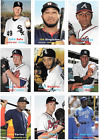 2015 TOPPS ARCHIVES SINGLES***YOU PICK***