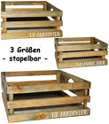 Set _ Decor Boxes/Holzboxen -
