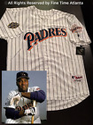 NEW Tony Gwynn San Diego Padres Men's 1992-2003 Style Home White Retro Jersey on Ebay