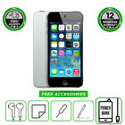 apple ipod touch 5th generation 16gb silver a