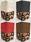 Canvas Morning Coffee Cover Compatible with Kitchenaid SodaStream