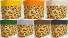 Canvas Harvest Sunflowers Bread Machine Cover