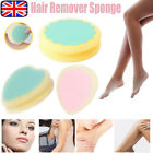 2XMagic Painless Hair Removal Depilation Sponge Pad Remove Hair Remover Reusable