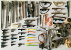 Vintage Star Wars Figure Weapon and Accessorys - 100% ORIGINAL - Pick Your Own