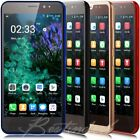 "16GB 5"" Inch Cell Phone Unlocked Android Smartphone 3G GSM WIFI Quad Core 2SIM"