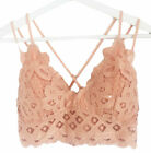 Lacy Women's Lacey Dusty Coral Bralette