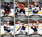 2019-20 Upper Deck MVP Hockey - Base Set Cards & SP's  - Choose Card #'s 1-250 $0.99 USD on eBay