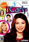 iCarly (Nintendo Wii, 2009) Game