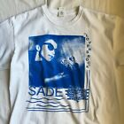 Sade Smoking Room print T Shirt For Mens Women Size large S-4XL V1082 image