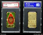 1911 T205 Ty Cobb Tigers PSA 1 - POORBaseball Cards - 213