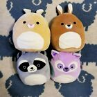 "8 inch 8"" Squishmallow Squishmellow Stuffed Animal Plush Variations"