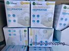 Kyпить Eco Solutions N95 Particulate Respirator Face Mask Valve 10-Mask/20 Mask !!!!  на еВаy.соm