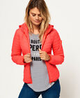 Superdry Womens Vintage Fuji Jacket