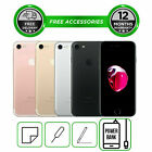 Apple iPhone 7 UNLOCKED 32GB 128GB 256GB  All Colours