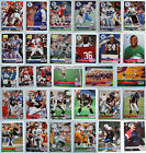 1992 Pro Set Football Cards Complete Your Set U You Pick From List 1-240 $0.99 USD on eBay