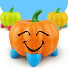 Cute Toddler Baby Cartoon Portable Chair Potty Training Folding Pumpkin image