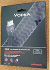 Audioquest Vodka HDMI Cable Newest Version, 3D & 4K Ultra HD 1m 2m 3m Length New