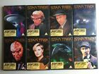 STAR TREK TNG, THE COLLECTOR'S EDITION ON DVD, (SELECTION). on eBay
