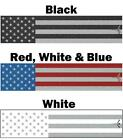 White Water Archery American Flag Reflective Arrow Wraps 15 Pc Two Color Options