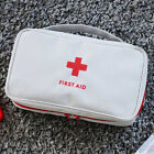 First Aid Kit Travel Camping Sport Emergency Survival Rescue Empty Medical Bag