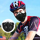 Kyпить Reusable Mask Breathable Mask Motorcycle Cycling Skiing Mask with Filter US FAST на еВаy.соm