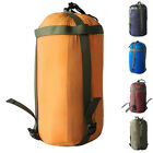 Waterproof Compression Stuff Sack Outdoor Camping Hiking Bag Storage Bag Packs