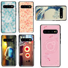 NFC Intelligent LED Mood Lighting Effect Case Cover For Samsung Galaxy S10 Plus $12.99 USD on eBay